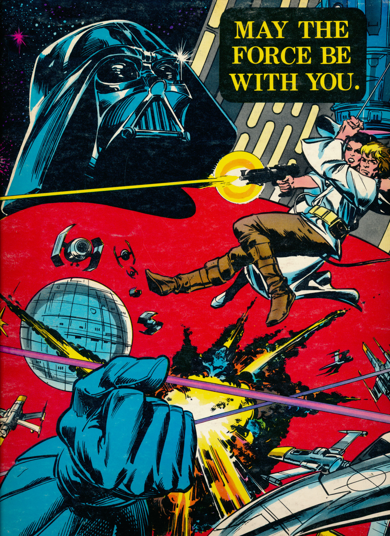 Star Wars Marvel Special Edition 1977 no 2