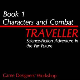 Classic Traveller Book 1
