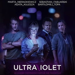 What I'm Watching: Ultraviolet (2017)