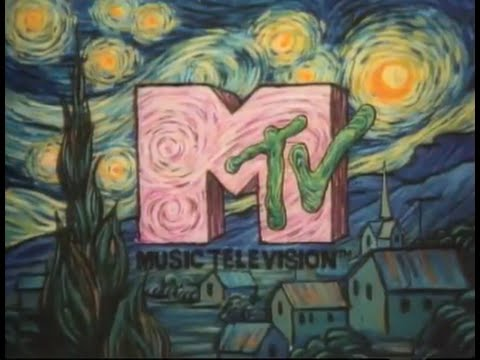 MTV-starry night