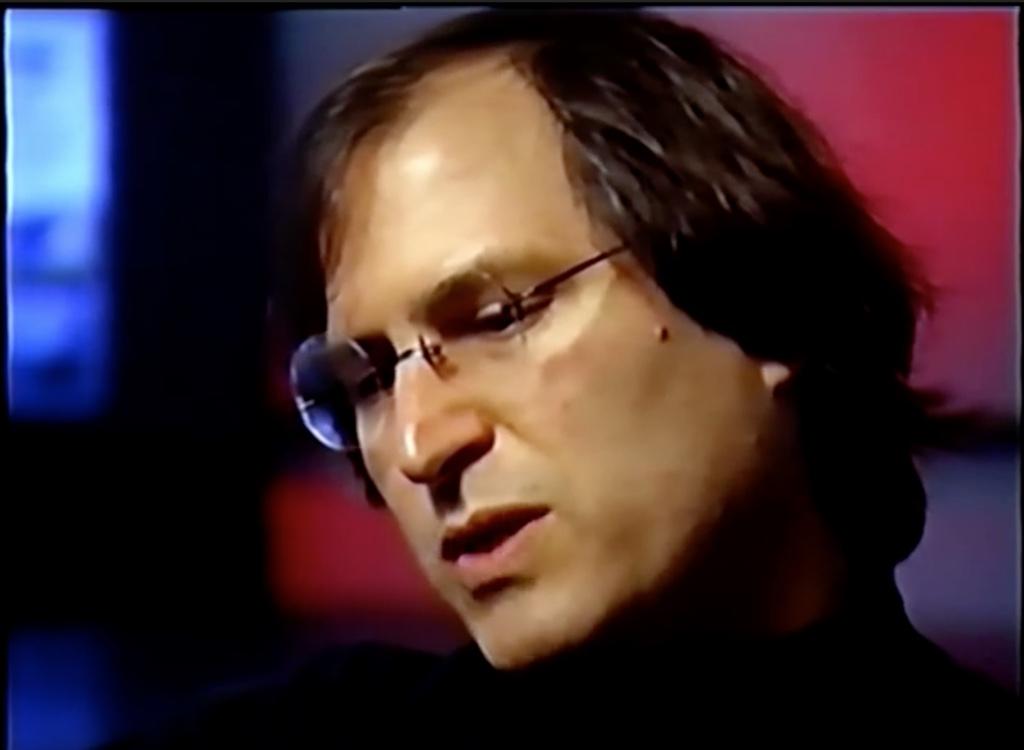 Steve Jobs-1995