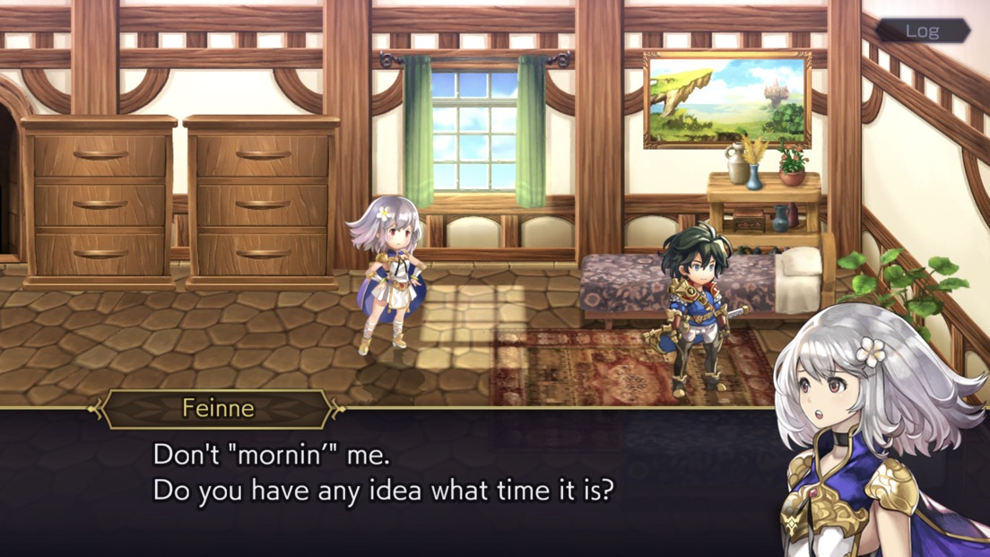 Another Eden Protips