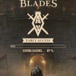 blades download