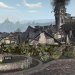 blades town