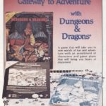 Enter the Gateway to Adventure with Dungeons & Dragons