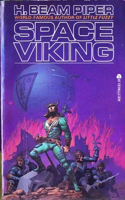 Space Viking, by H. Beam Piper