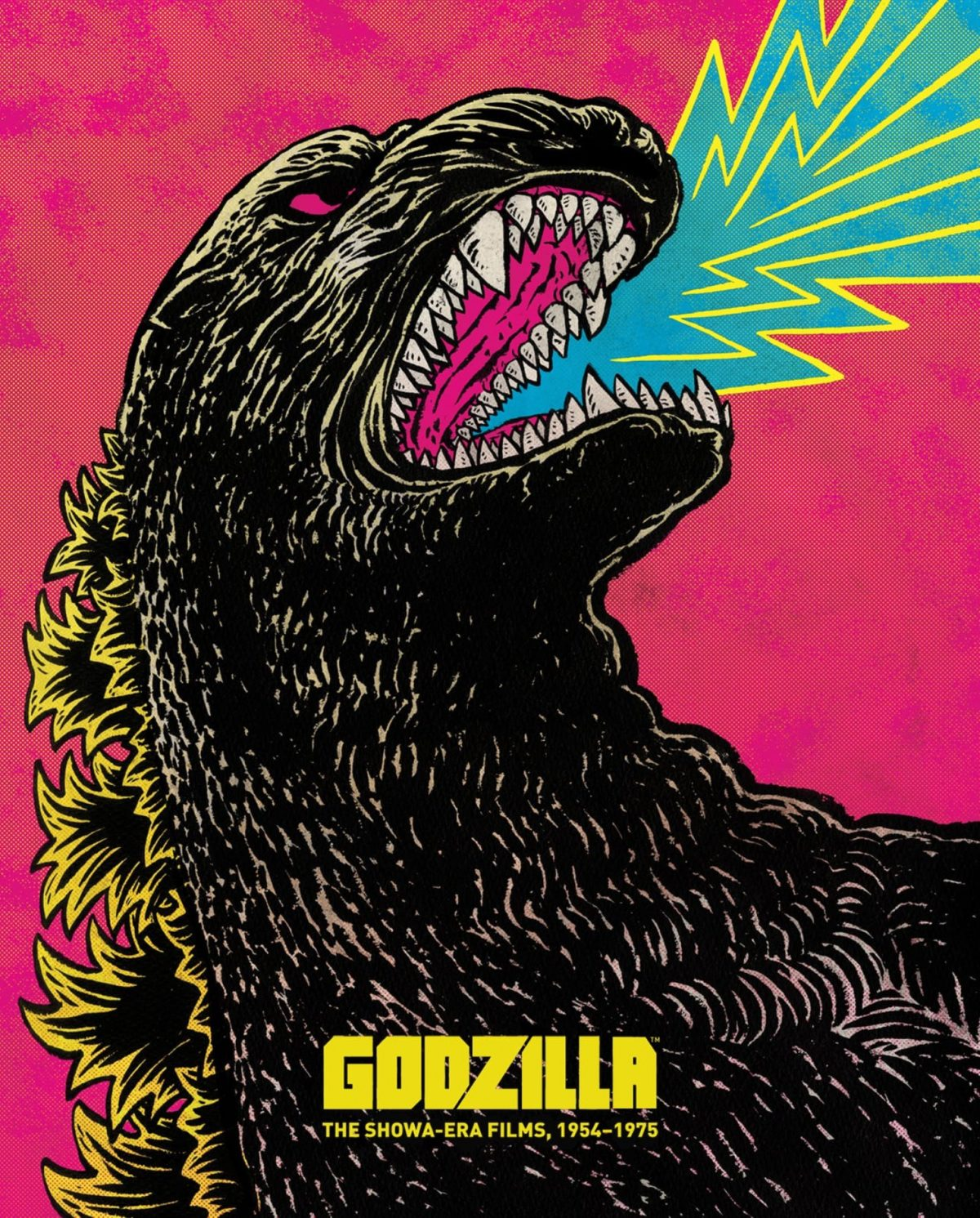 Godzilla: the Showa Era Films