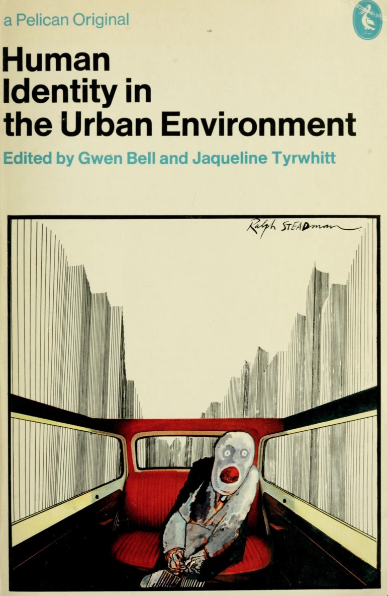 Old Futurism: Human Identity in the Urban Environment (1972)
