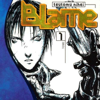 What I'm Watching: BLAME!