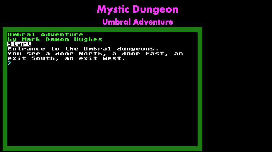 MysticDungeon.club