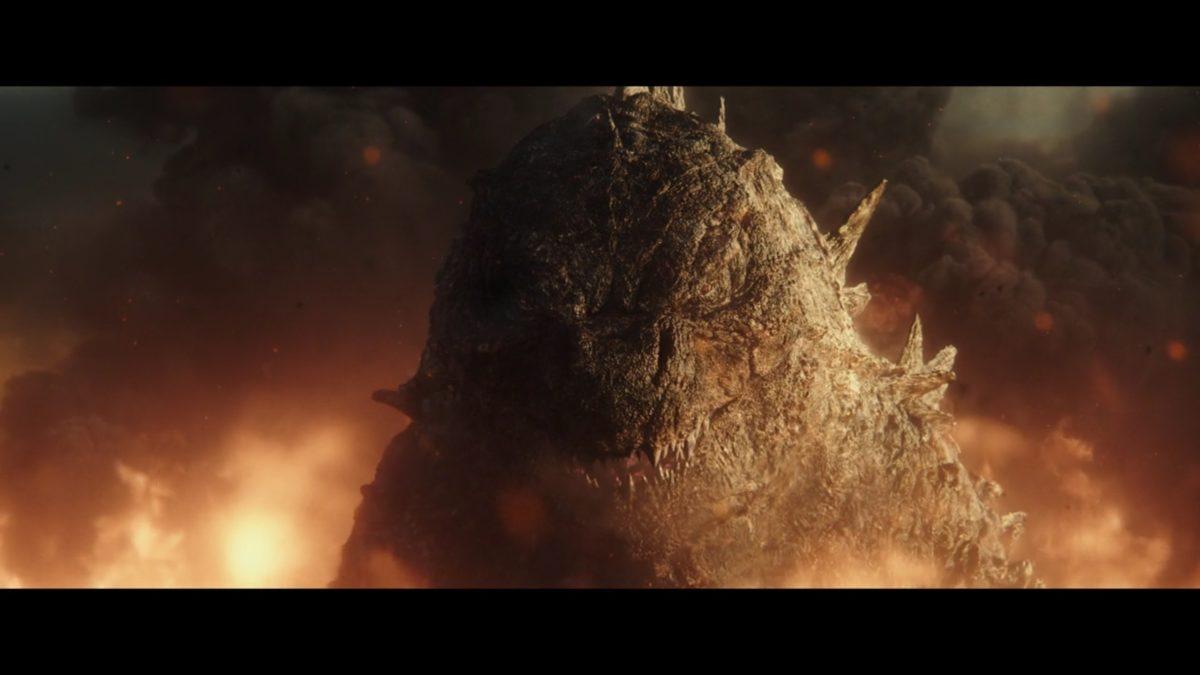 What I'm Watching: Godzilla vs Kong